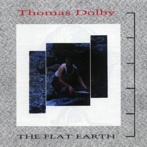 I Scare Myself - Thomas Dolby