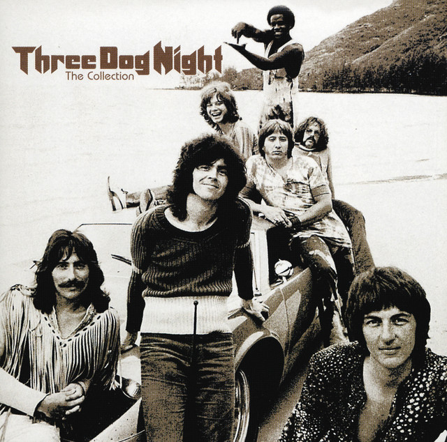The Show Must Go On - Three Dog Night