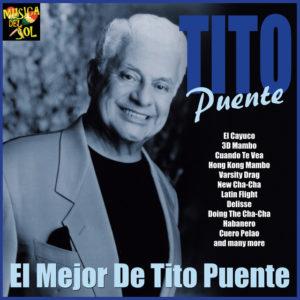 Latin Flight - Tito Puente