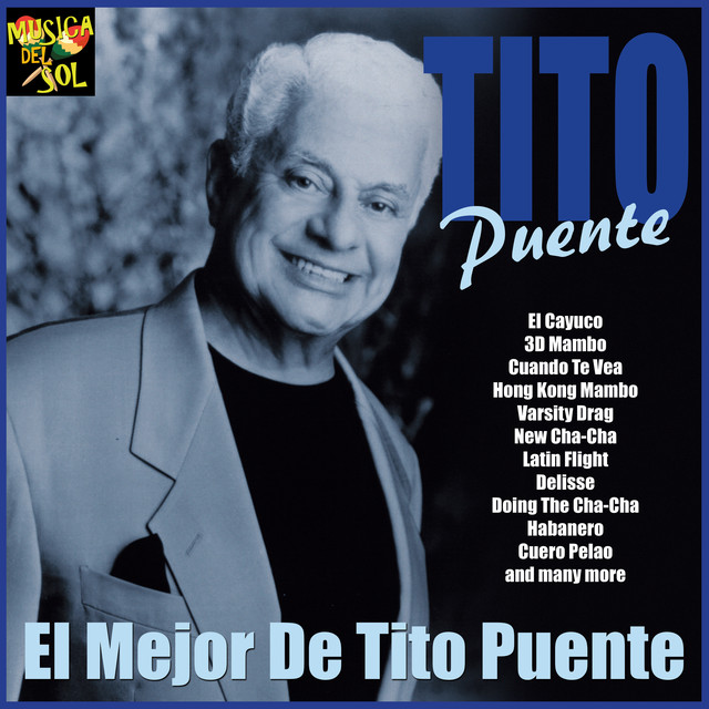Latin Flight - Tito Puente