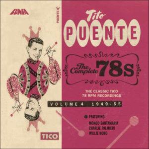 Mangue - Tito Puente