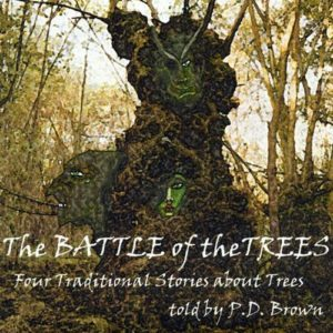 The Battle of the Trees - Tibetréa