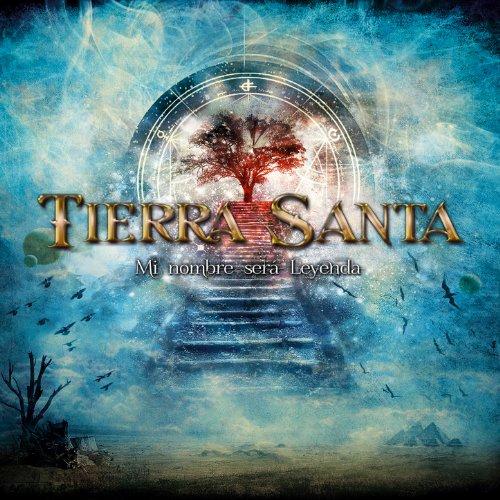 Mi Nombre Será Leyenda - Tierra Santa