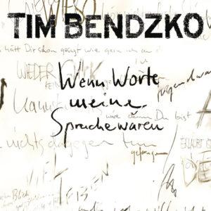 Nur noch kurz die Welt retten - Tim Bendzko