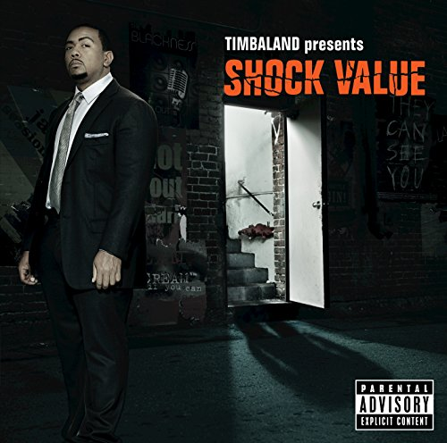 Apologize (feat. One Republic) - Timbaland