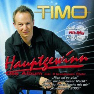 Lieb mich in dieser Nacht (Fox Mix) - Timo