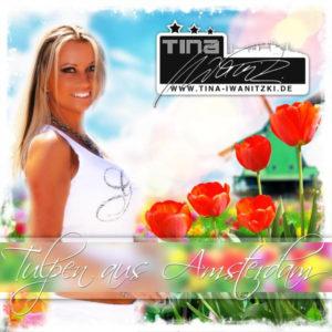 Tulpen aus Amsterdam - Tina Iwanitzki