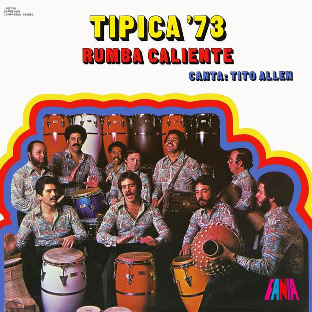 Sonaremos El Tambo - Tipica 73