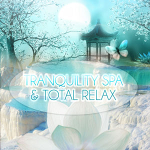 Piano Relaxation Music - Tranquility Spa Universe