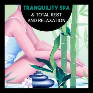 Zen & Massage - Tranquility Spa Universe