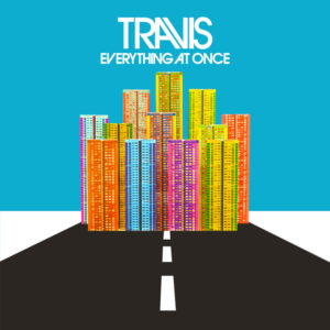 Radio Song - Travis