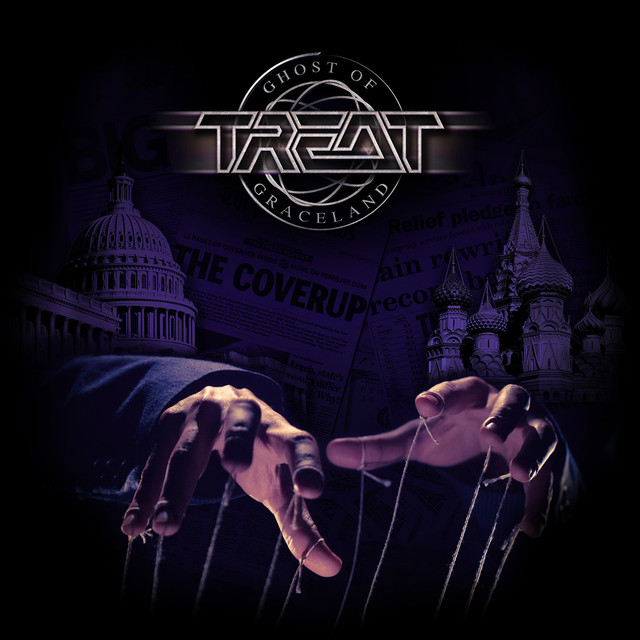 Ghost of Graceland - Treat