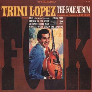 Lemon Tree - Trini Lopez