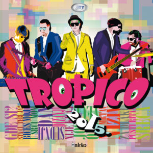Ni Mrtav Ni Ziv - Tropico Band