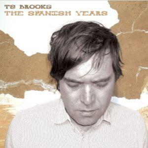 10,000 Uhr - TS Brooks