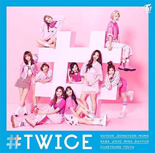 Like OOH-AHH (Japanese Ver.) - TWICE