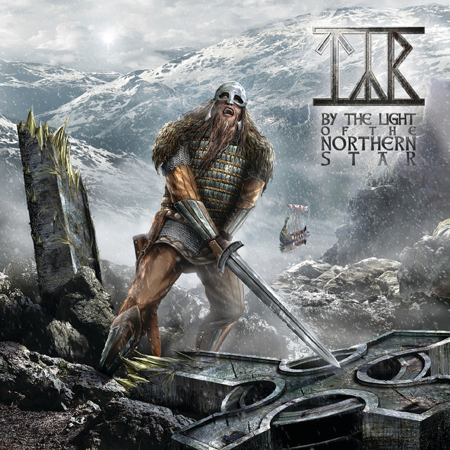 Northern Gate - Týr