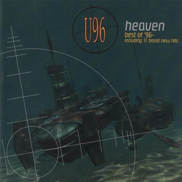 Heaven - U96