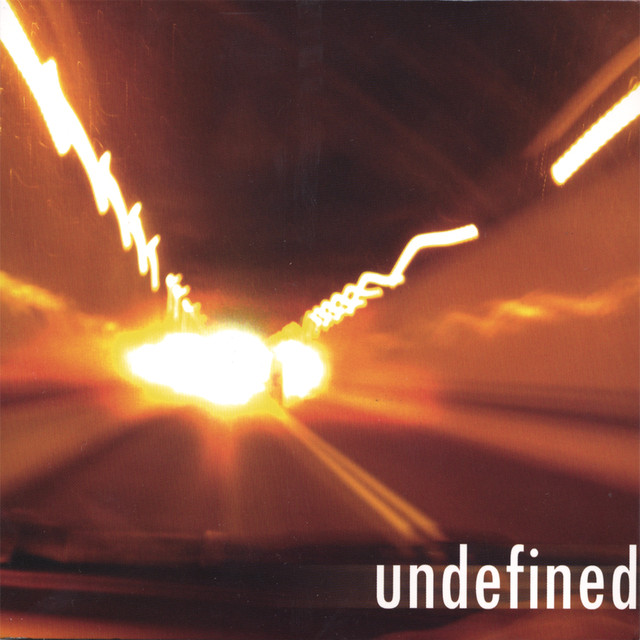 575 - Undefined