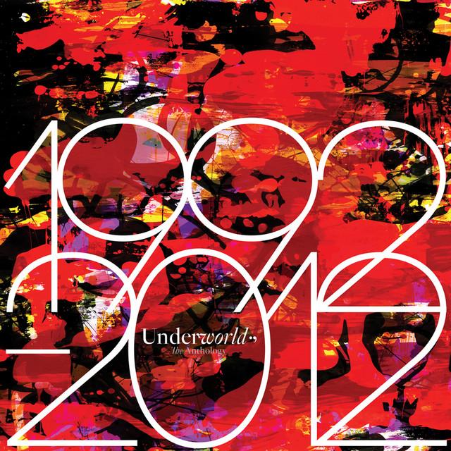 Born Slippy .NUXX - Underworld