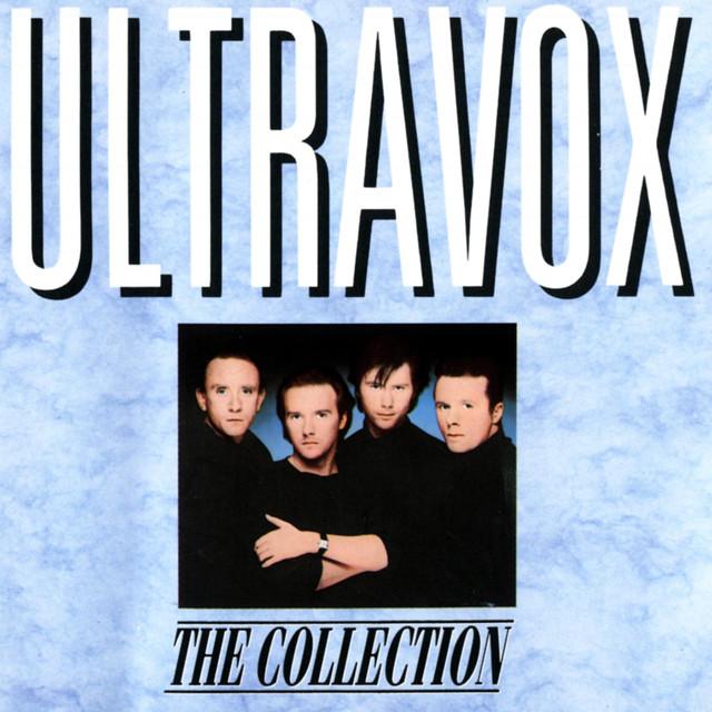 Hymn - Ultravox