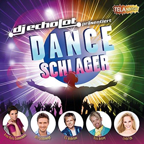 Für immer schweben mit dir (DJ Echolot Remix) - Uta Bresan