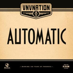Control - VNV Nation