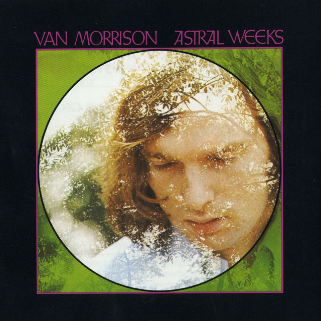 Ballerina - Van Morrison