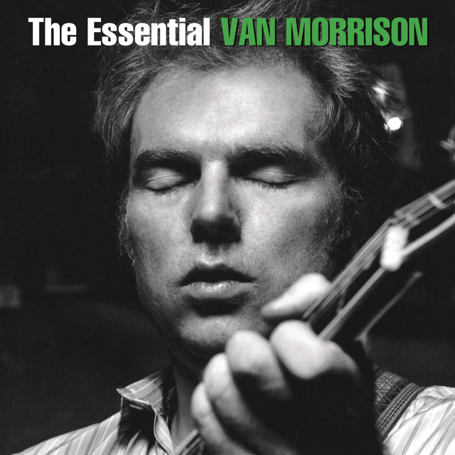 Wild Night - Van Morrison