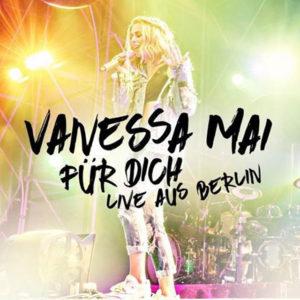 Du berührst mein Herz - Vanessa Mai
