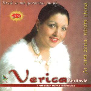 Uvek Si mi Govorila Majko - Verica Serifovic
