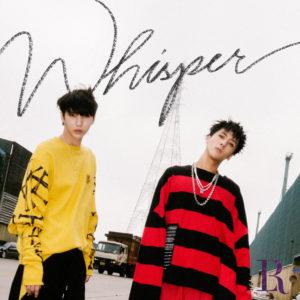 Whisper - VIXX LR