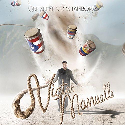 Algo Le Pasa a Mi Héroe (Canción a Mi Papá) - Victor Manuelle