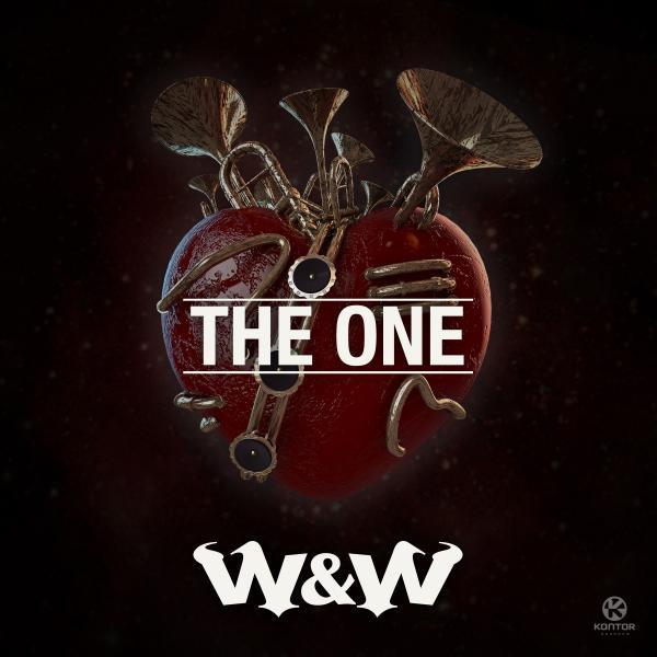 The One - W&W