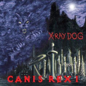 The Vision - X-Ray Dog