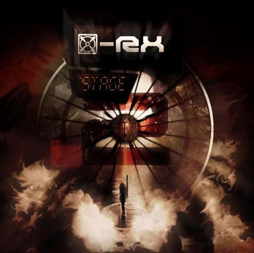 Tod Skit - X-Rx