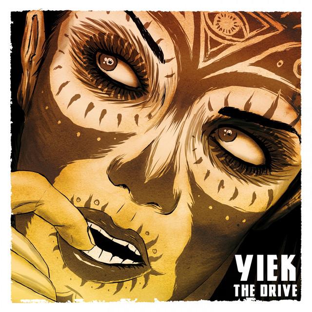 Let Me Go - Yiek