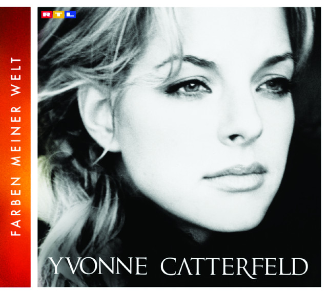 I Believe - Yvonne Catterfeld