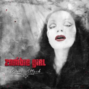Panic Attack - Zombie Girl