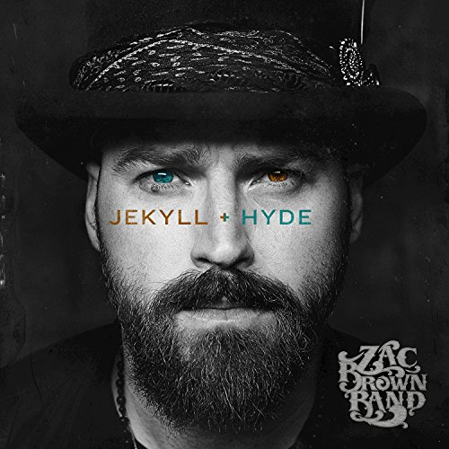 Heavy Is the Head (feat. Chris Cornell) - Zac Brown Band