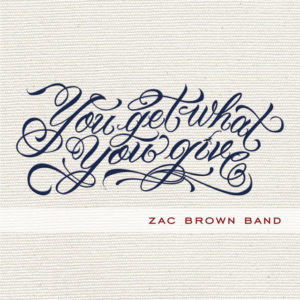 Settle Me Down - Zac Brown Band