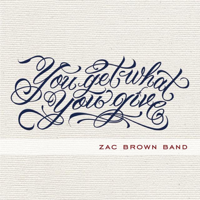 Settle Me Down - Zac Brown Band