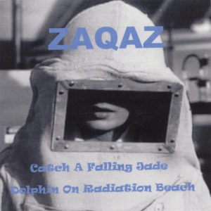 Natural Radiation Breaks out from the Flowers - Zaqaz