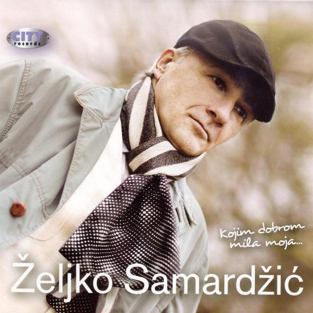 Ljubavna Adresa - Zeljko Samardzic