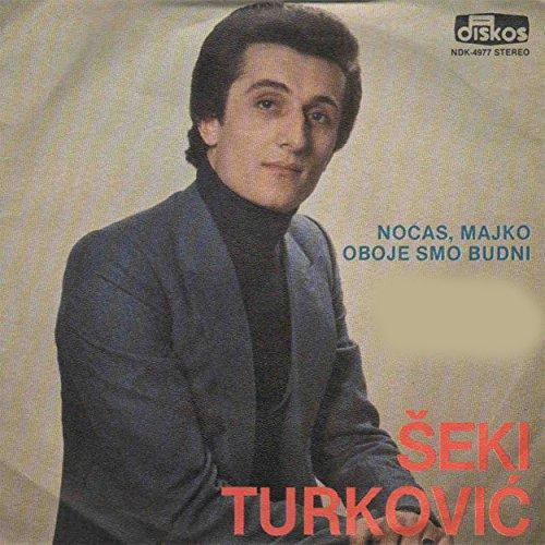 Zivi Zivot Dok Ga Zivis - Šeki Turković